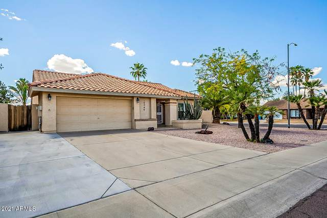 16046 N 46TH Place, Phoenix, AZ 85032 (MLS #6227587) :: Yost Realty Group at RE/MAX Casa Grande