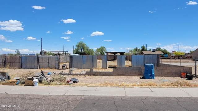 4228 S 5TH Street, Phoenix, AZ 85040 (MLS #6227596) :: ASAP Realty