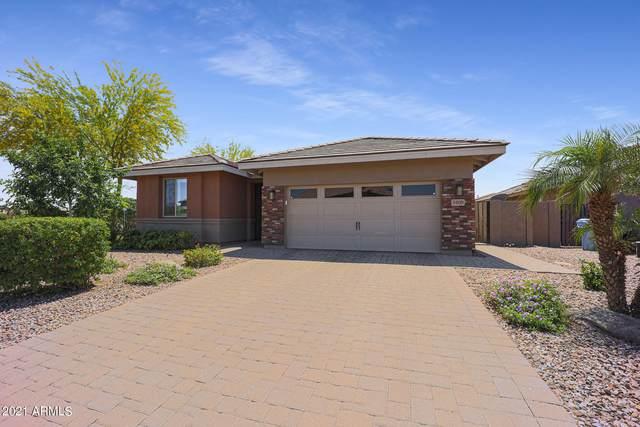 3409 E Penedes Drive, Gilbert, AZ 85298 (MLS #6227603) :: The Luna Team