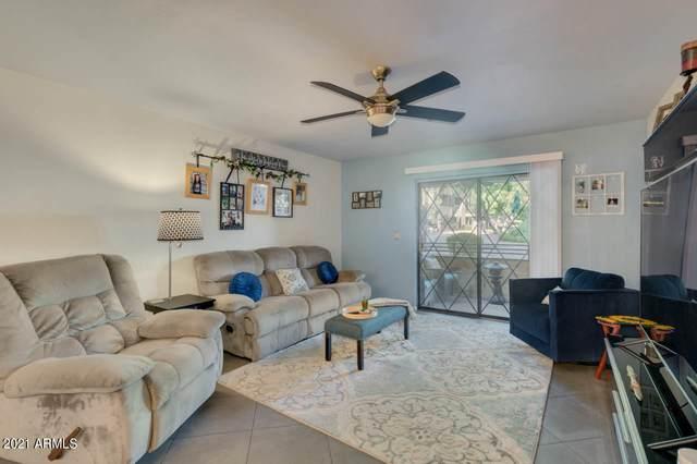 7777 E Main Street #134, Scottsdale, AZ 85251 (MLS #6227605) :: Selling AZ Homes Team