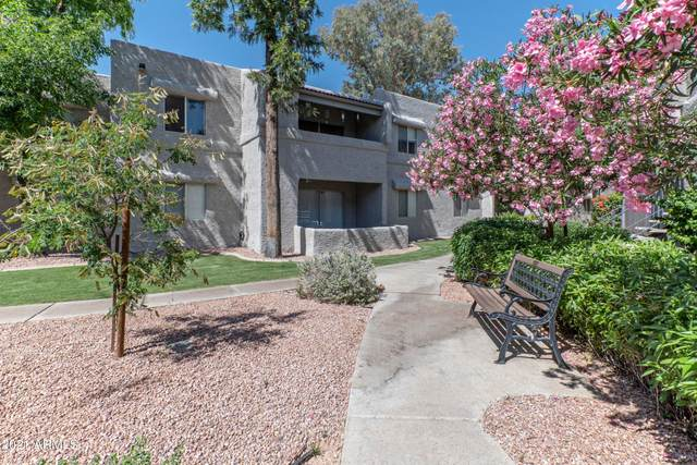 4444 E Paradise Village Parkway N #210, Phoenix, AZ 85032 (MLS #6227606) :: The Garcia Group