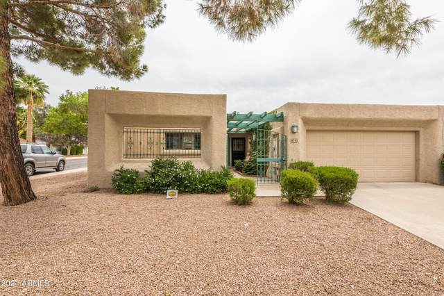 4245 N 43RD Street, Phoenix, AZ 85018 (MLS #6227613) :: neXGen Real Estate