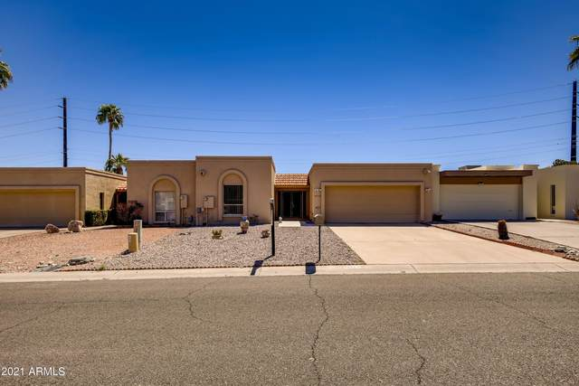 14224 N Yerba Buena Way, Fountain Hills, AZ 85268 (MLS #6227619) :: Sheli Stoddart Team | M.A.Z. Realty Professionals