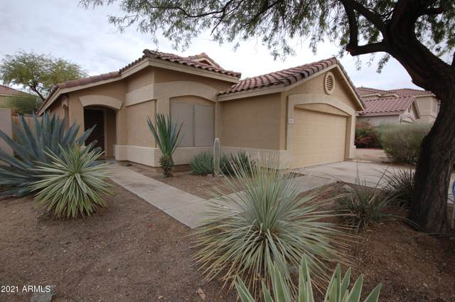 5032 E Roy Rogers Road, Cave Creek, AZ 85331 (MLS #6227622) :: Yost Realty Group at RE/MAX Casa Grande