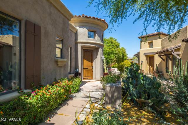 9270 E Thompson Peak Parkway #343, Scottsdale, AZ 85255 (MLS #6227637) :: Sheli Stoddart Team | M.A.Z. Realty Professionals