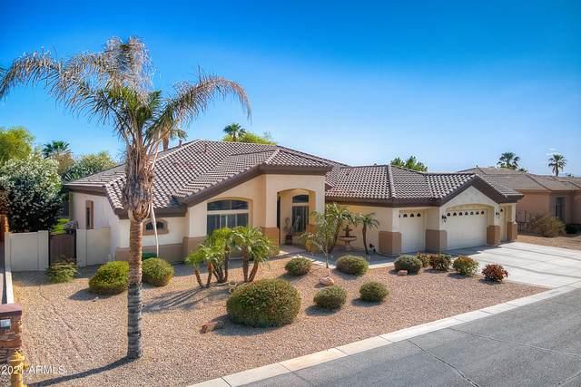 6511 W Avenida Del Sol, Glendale, AZ 85310 (#6227638) :: The Josh Berkley Team