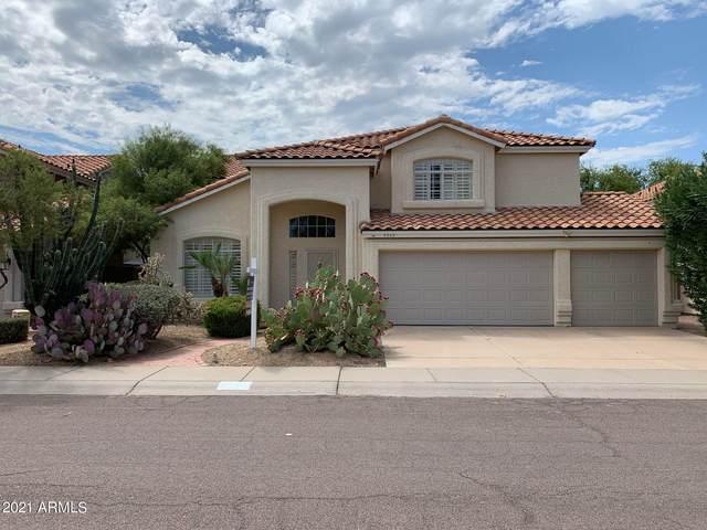 4549 E Villa Rita Drive, Phoenix, AZ 85032 (MLS #6227647) :: Keller Williams Realty Phoenix
