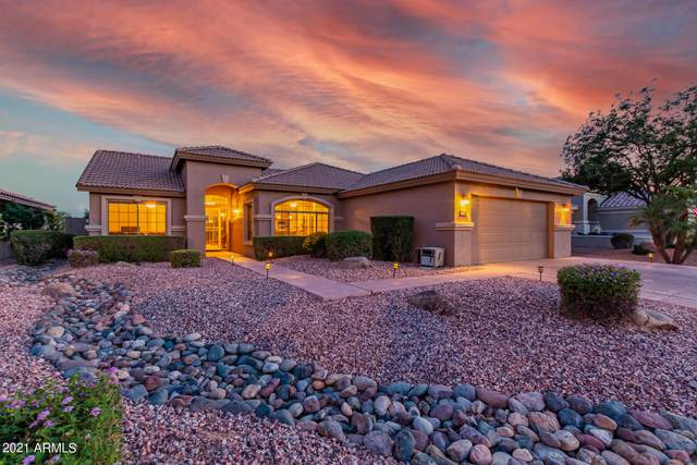 14909 W Crenshaw Drive, Goodyear, AZ 85395 (MLS #6227654) :: Conway Real Estate