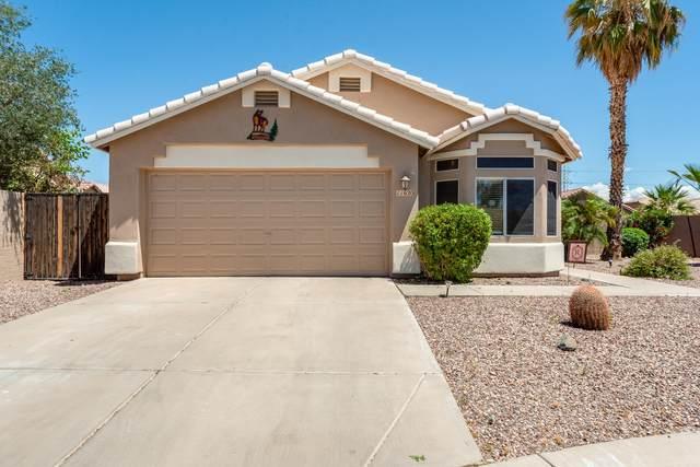 11620 W Kumquat Court, Surprise, AZ 85378 (MLS #6227655) :: My Home Group