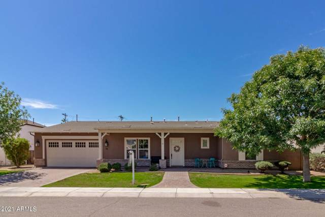715 W Claremont Street, Phoenix, AZ 85013 (MLS #6227658) :: Elite Home Advisors