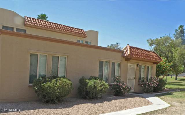14238 N Oakwood Lane A, Fountain Hills, AZ 85268 (MLS #6227660) :: Maison DeBlanc Real Estate