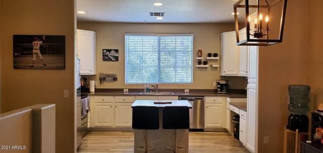4455 E Paradise Village Parkway S #1097, Phoenix, AZ 85032 (#6227679) :: Long Realty Company