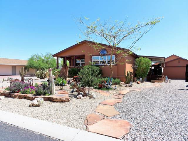 30901 S Meandering Lane #54, Congress, AZ 85332 (MLS #6227681) :: The Carin Nguyen Team