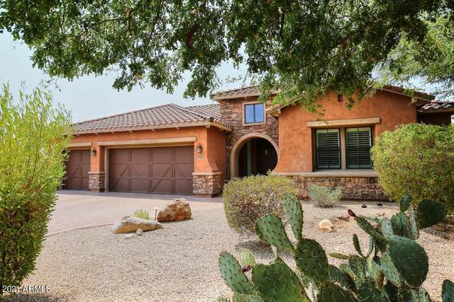 17302 N 99TH Place, Scottsdale, AZ 85255 (MLS #6227684) :: Conway Real Estate