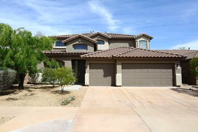 35719 N 31ST Avenue, Phoenix, AZ 85086 (MLS #6227687) :: Yost Realty Group at RE/MAX Casa Grande