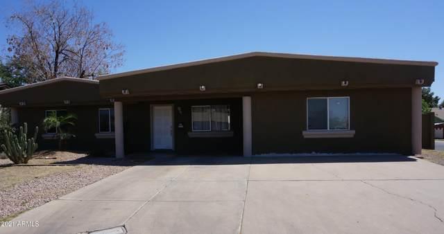 8533 W Indianola Avenue, Phoenix, AZ 85037 (MLS #6227692) :: Howe Realty