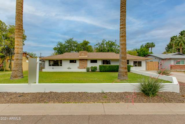 1839 N 39TH Street, Phoenix, AZ 85008 (MLS #6227696) :: The Carin Nguyen Team