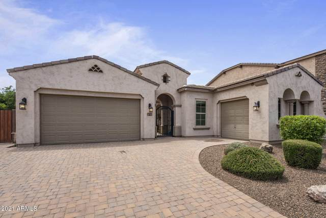 2937 E Longhorn Drive, Gilbert, AZ 85297 (MLS #6227763) :: Yost Realty Group at RE/MAX Casa Grande
