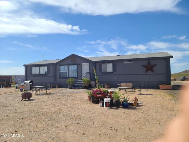 37315 W Elwood Street, Tonopah, AZ 85354 (MLS #6227782) :: The Ethridge Team