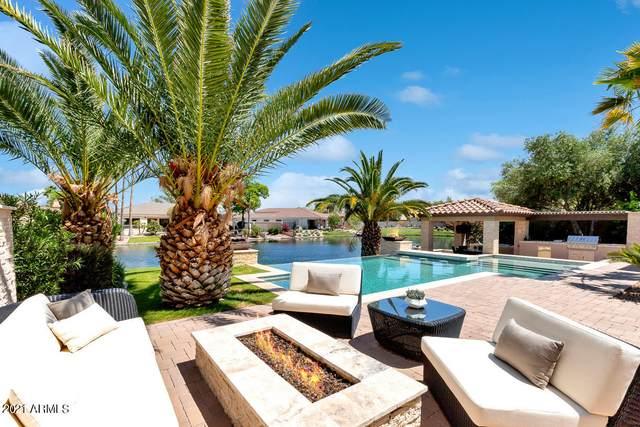4571 S Pecan Drive, Chandler, AZ 85248 (MLS #6227788) :: Yost Realty Group at RE/MAX Casa Grande