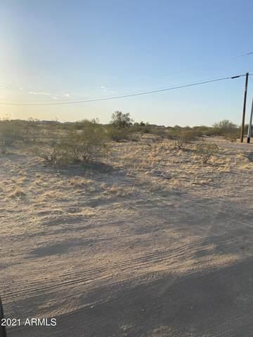 29432 N 205TH Avenue, Wittmann, AZ 85361 (MLS #6227790) :: Long Realty West Valley