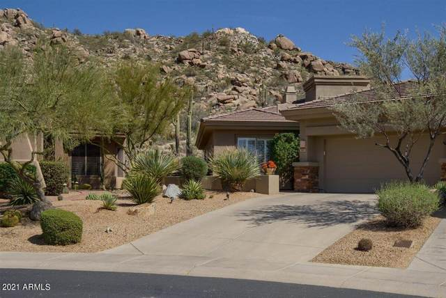 7507 E Quien Sabe Way, Scottsdale, AZ 85266 (MLS #6227792) :: Scott Gaertner Group