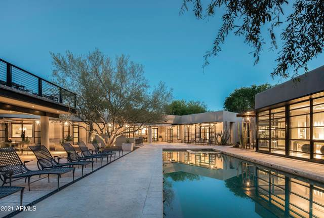 7824 N 65TH Street, Paradise Valley, AZ 85253 (MLS #6227810) :: The Carin Nguyen Team