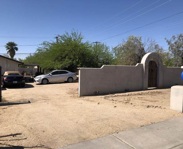 303 E Mountain View Road, Phoenix, AZ 85020 (MLS #6227818) :: Maison DeBlanc Real Estate