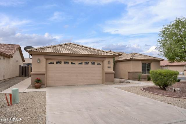 4085 E Brighton Way, San Tan Valley, AZ 85140 (#6227821) :: The Josh Berkley Team