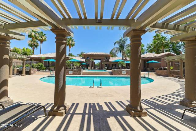 7009 E Acoma Drive #2157, Scottsdale, AZ 85254 (#6227822) :: Luxury Group - Realty Executives Arizona Properties