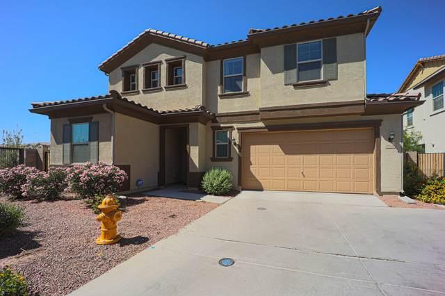2956 S Washington Street, Chandler, AZ 85286 (MLS #6227833) :: Yost Realty Group at RE/MAX Casa Grande