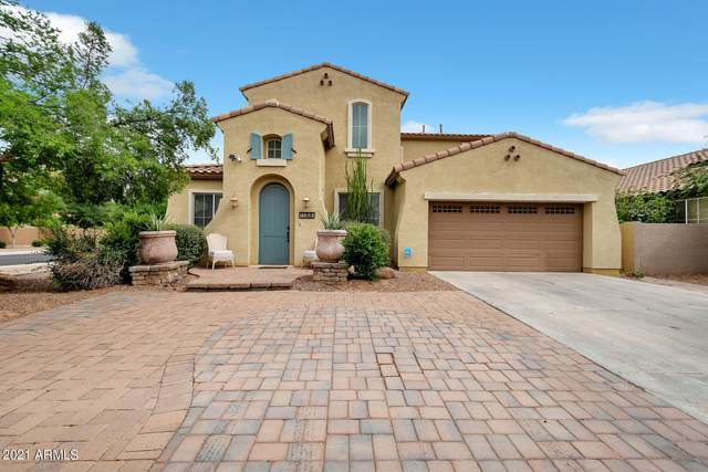 1188 W Laredo Avenue, Gilbert, AZ 85233 (MLS #6227837) :: My Home Group