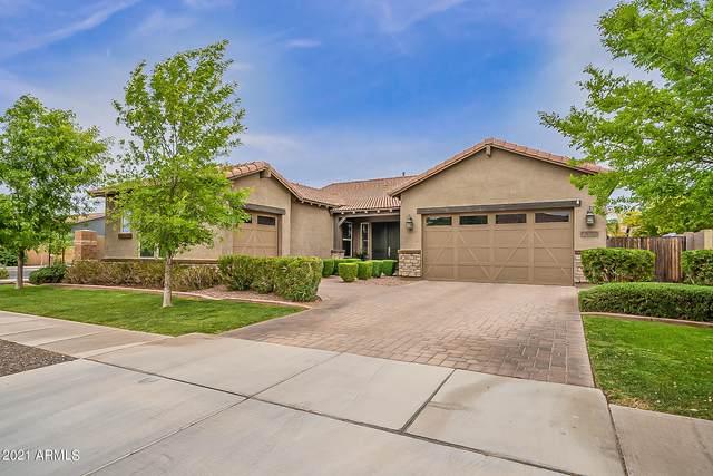 7448 E Posada Avenue, Mesa, AZ 85212 (MLS #6227841) :: The Luna Team