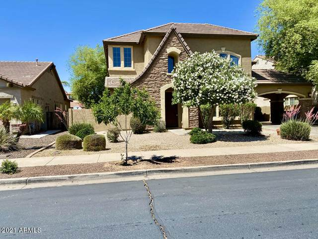 20262 E Via De Colina, Queen Creek, AZ 85142 (MLS #6227851) :: Yost Realty Group at RE/MAX Casa Grande