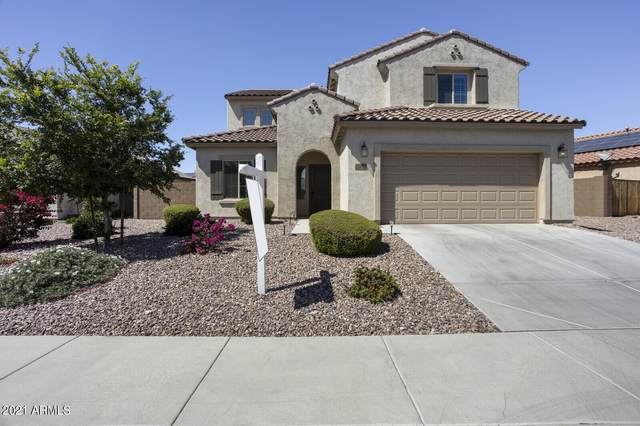 5572 W Admiral Way, Florence, AZ 85132 (MLS #6227867) :: My Home Group