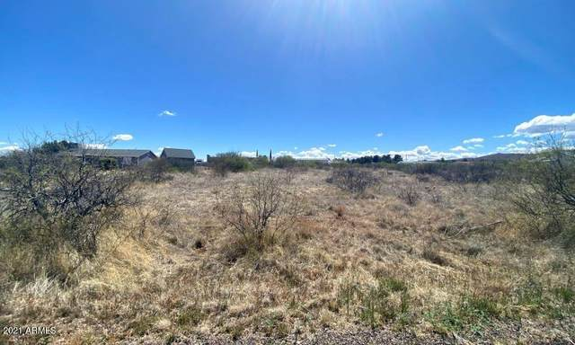 20207 E Zaragoza Drive, Mayer, AZ 86333 (MLS #6227871) :: Maison DeBlanc Real Estate