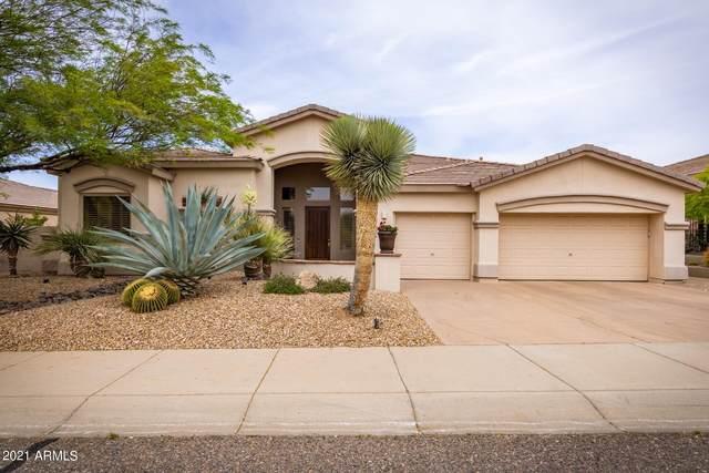 11440 E Whitethorn Drive, Scottsdale, AZ 85262 (MLS #6227884) :: Yost Realty Group at RE/MAX Casa Grande