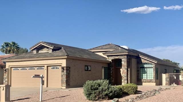 26023 S Eastlake Drive, Sun Lakes, AZ 85248 (MLS #6227908) :: Yost Realty Group at RE/MAX Casa Grande