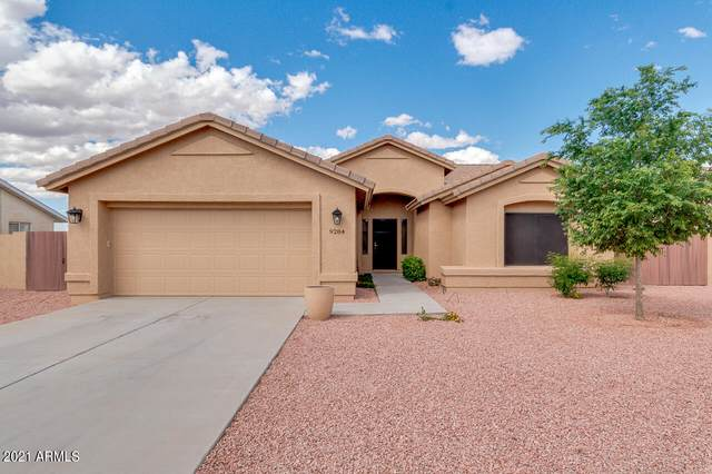 9284 W Rafael Drive, Arizona City, AZ 85123 (MLS #6227918) :: West Desert Group | HomeSmart