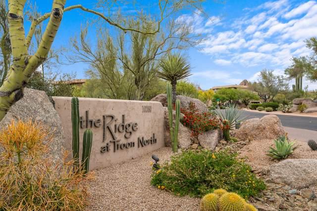 10260 E White Feather Lane #2010, Scottsdale, AZ 85262 (MLS #6227929) :: neXGen Real Estate