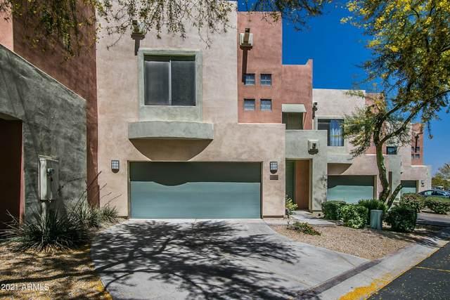 7601 E Roosevelt Street #1006, Scottsdale, AZ 85257 (#6227937) :: Long Realty Company
