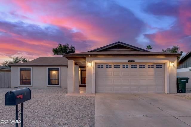 2926 W Libby Street, Phoenix, AZ 85053 (MLS #6227943) :: Yost Realty Group at RE/MAX Casa Grande