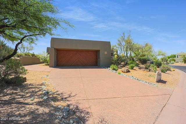 10095 E Graythorn Drive, Scottsdale, AZ 85262 (#6227948) :: Long Realty Company