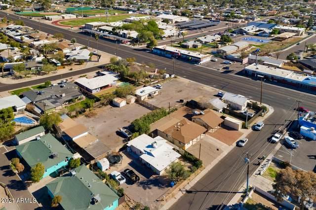 1830 W Indian School Road, Phoenix, AZ 85015 (MLS #6227960) :: The Ellens Team