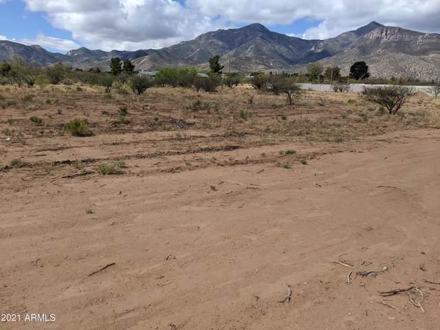 Parcel D S Calle De La Mango, Hereford, AZ 85615 (MLS #6227961) :: ASAP Realty