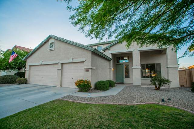 17948 W Port Au Prince Lane, Surprise, AZ 85388 (MLS #6227975) :: The Luna Team