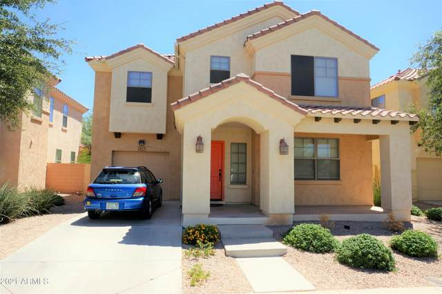 1427 S Newberry Lane, Tempe, AZ 85281 (MLS #6227976) :: Yost Realty Group at RE/MAX Casa Grande