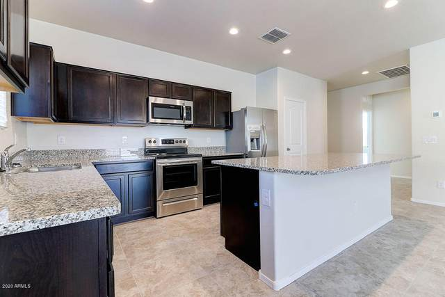 4637 W Lemon Avenue, Coolidge, AZ 85128 (MLS #6227978) :: Yost Realty Group at RE/MAX Casa Grande