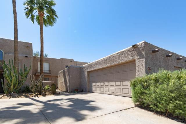 4019 E Charter Oak Road, Phoenix, AZ 85032 (MLS #6228005) :: Service First Realty