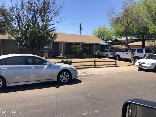 5449 W Flower Street, Phoenix, AZ 85031 (MLS #6228008) :: Yost Realty Group at RE/MAX Casa Grande